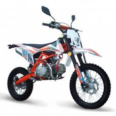 GEON X-Ride 125 Enduro Sport (2021) 19/16