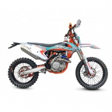 Geon Dakar GNX 250 (2020)