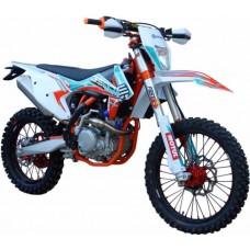 Geon Dakar GNX 250 EFI (2020)