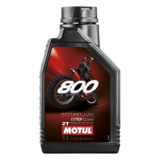 Motul 800 2T FACTORY LINE OFF ROAD