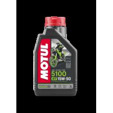 MOTUL 5100-15W 50 4T