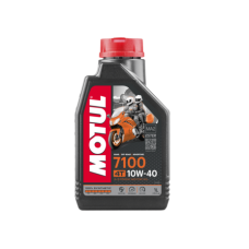 MOTUL 7100-10W40 4T
